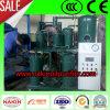 Dispositif d'épurateur d'huile de graissage avec le système de vide