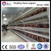 Automatischer H Typ Huhn-Rahmen der Huhn-landwirtschaftlichen Maschine-