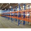 Industrieller Lager-Speicher-Stahlladeplatten-Racking