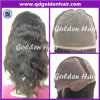 자유로운 작풍 상단 급료 브라질 인간적인 Virgin 머리 Gluless 가발