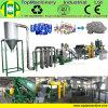 Recicl de oferecimento especializado do frasco do PE do PVC do animal de estimação do PC dos PP do HDPE das máquinas da companhia
