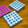 Wachs-Tee-Licht-Kerze des Fabrik-Zubehör-100PCS
