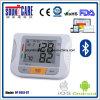 Mètre de pression sanguine de support de $$etAPP avec les échantillons procurables (BP80LH-BT)
