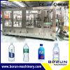 Projeto de Turquia para a planta da máquina de engarrafamento da água mineral completa/água bebendo