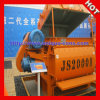 Mixer concreto Machine Price di Js2000