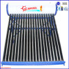 Water solar Heater con Colorful Steel
