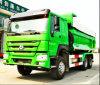 336-420HP를 가진 최신 판매 Sinotruk HOWO 덤프 트럭