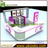Most Popular 및 Sale (F10072)를 위한 Attractive Ice Cream Kiosk/Frozen Yogurt Kiosk