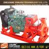 Motopompe antincendi diesel, pompa antincendio motorizzata diesel