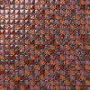 Mattonelle di mosaico di vetro della decorazione Ma-GS2021