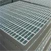 Tipo denso galvanizado reja del acero