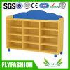 Nursery School (SF-135C)를 위한 아이 Toys Storage Cabinet