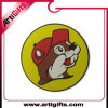 2D PVC Pin Badge mit Your Design Logo