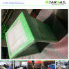 Fábrica revestida da fabricação de metal da folha da caixa do metal do pó
