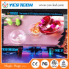 P4.8mm SMD gran LED de vídeo de pared de alquiler RGB LED