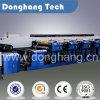 Automatische verpackende Papierdrucken-Hochgeschwindigkeitsmaschine