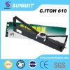 Sommità Printer Ribbon Compatible per il C. Itoh 610 H/D