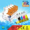 Cartouche d'encre compatible pour Epson T0761-4 B/C/M/Y (DS-761)