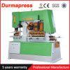 Máquina de perfuração principal dobro Q35y-30 para o aço do perfil