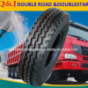Radial Truck Tire, TBR Tire, Double Star Tire