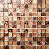 Mosaico delle coperture della miscela della resina delle bolle del cristallo