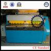 Mechanische Guillotine-scherende Maschine der hohen Präzisions-Qh11d-3.5X1250