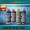 para Jv33 130 160 250 Printers 1liter Bottle Cmyk para D5 Head Eco Solvent Mimaki Jv33 Ink