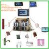 Sistema de intercomunicación video multi de la construcción de viviendas