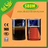 Máquina negra usada de desecación eficaz de la filtración del petróleo de la turbina de Kxp