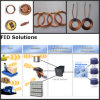 RFID Induction Coils Used in RFID Solutions (Tesla Coil)