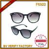 Lunettes de soleil de la Chine de lunettes de soleil de constructeur de lunettes de soleil de F6922 Hotsale
