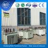 30-500kVA 11kv Voll-Dichtung ölgeschützter Verteilungs-Transformator