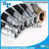 Boyau hydraulique 1sn 1/4  - 2  de qualité