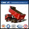 Foton Auman 6*4 Dump Truck pour Mining Purpose