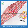 Manera Promotional Gift Super Slim Ladies Umbrella para Parasol