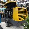 10.5m3/Min Atlas Copco Portable Air Compressor (XAHS186)