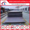 Plaque en acier marine matérielle de construction navale de Gra d'ABS