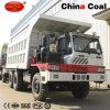 70 de Vrachtwagen van de Stortplaats van de Kipper van de Mijnbouw Tonslarge