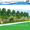 De Apparatuur van de Speelplaats van de Jonge geitjes van de Reeks van de pijpleiding voor School HF-18202