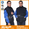 Het goedkope Vest van de Mensen van Workwear Multipockets van de Aanbieding