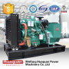 тепловозный генератор 50kw для непрерывного завода электропитания