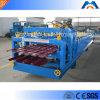Hoja del material para techos del hierro acanalado de la buena calidad que hace la máquina