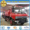 Dongfeng 4X2 10000 litro motor de incêndio caminhão da luta contra o incêndio do petroleiro da água de 10 quilolitros