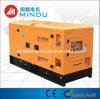 Generatore diesel insonorizzato di Cummins 40kw