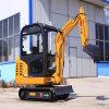 Hyundai 1.8 toneladas de máquina escavadora para vendas