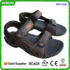 Самое новое Summer Leather Sandal Shoes для Men (RW27558B)