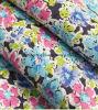 2015/Printed /Spun Rayon 또는 Woven/Shirt Fabric
