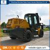 4WD 3.5 Tonne aller raues Gelände-Gabelstapler für Verkauf