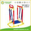 Equipo al aire libre de la aptitud de la máquina de Waler del aire para los deportes del ejercicio del parque de los cabritos