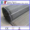 耐火性ステンレス鋼のフラットフレックスワイヤーメッシュコンベヤーベルト価格